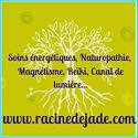 racine de jade